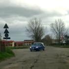 Incrocio tra via Montevecchio, via Po e via Tuveri
