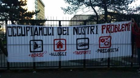 Sciopero generale del 12 dicembre a Cagliari