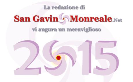 Buon 2015!