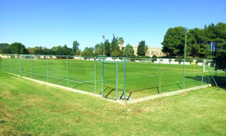 "Campo sportivo ""Santa Lucia"""