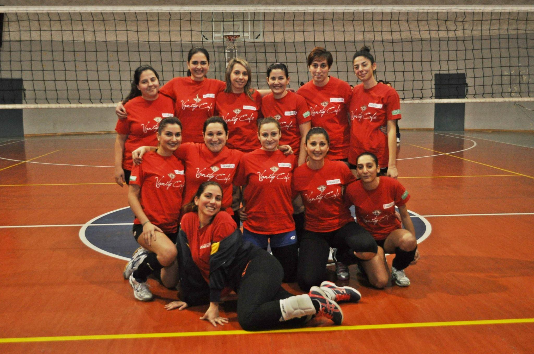 Campionato Provinciale, 1° Divisione Femminile, Girone A