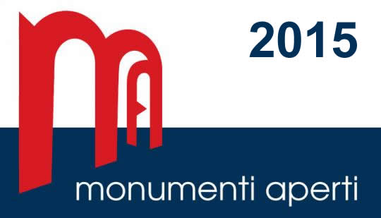 Monumenti Aperti 2015