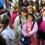 È arrivato il Carnevale dei dei bambini