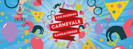 XXXI Carnevale Sangavinese