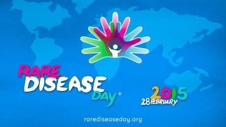 28 febbraio 2015: Giornata delle Malattie Rare