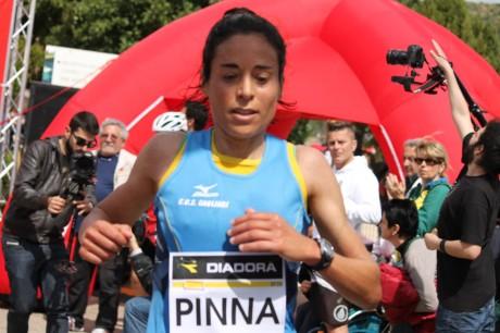 Claudia Pinna