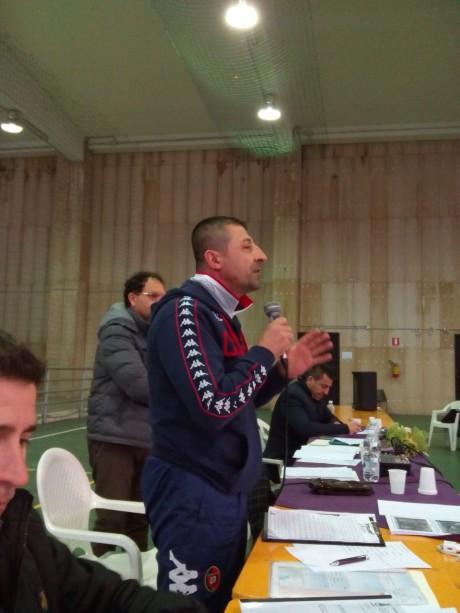 Gianni Angei