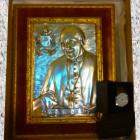 La truffa del quadro di Papa Francesco