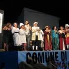 """La compagnia teatrale """"Muredda"""""""