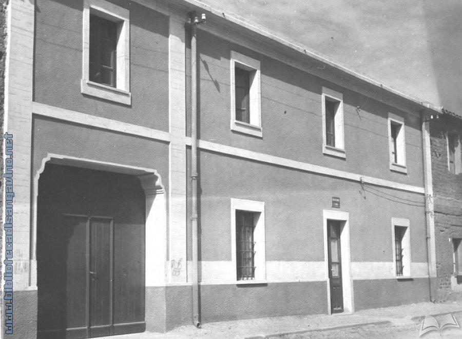 Foto Biblioteca - collezione Marco Spano