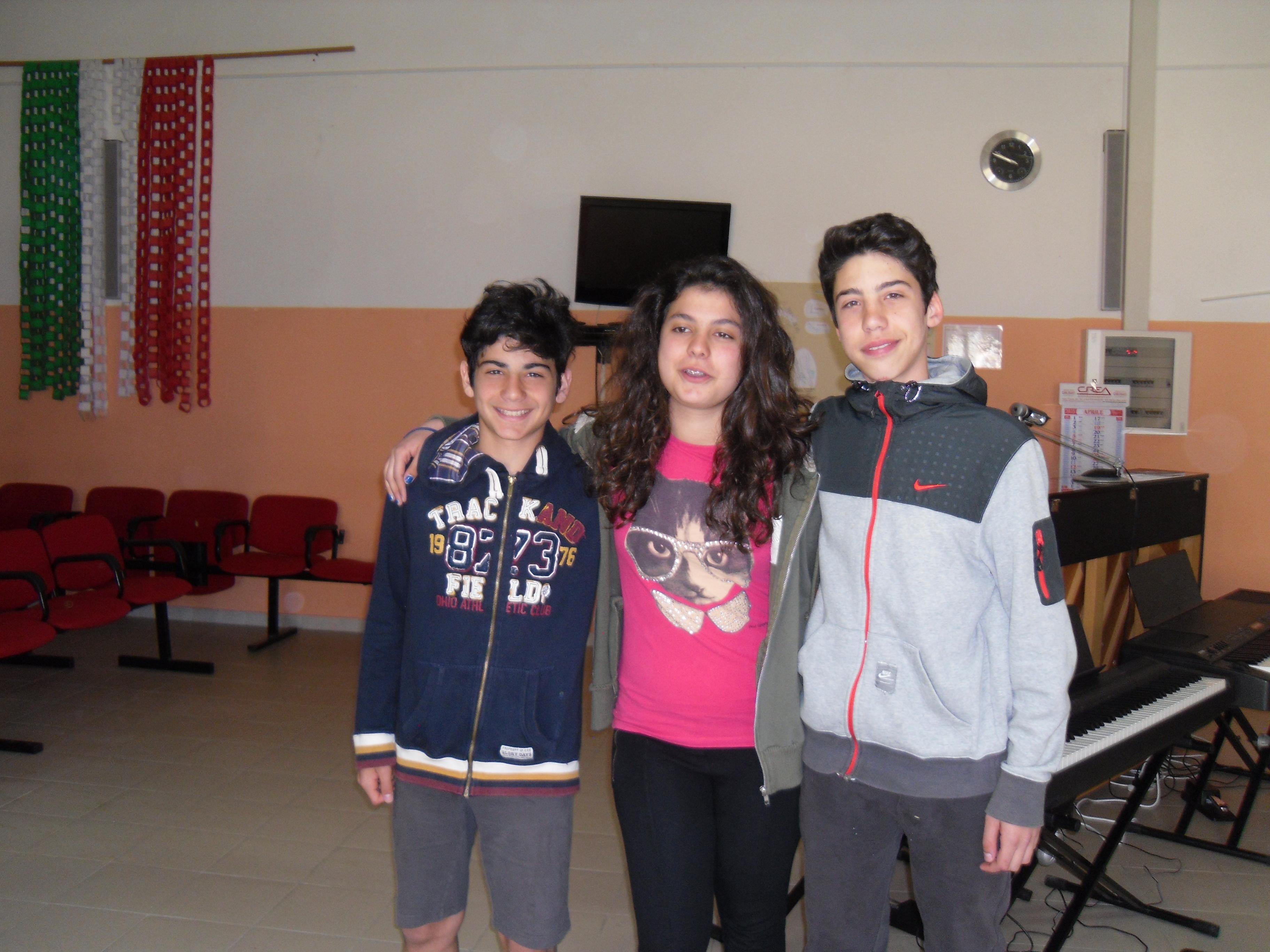 Campionati Internazionali dei giochi matematici