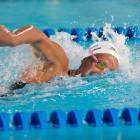 """13° campionato nazionale """"Nuoto di Primavera"""""""