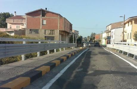 Ponte di via Villacidro