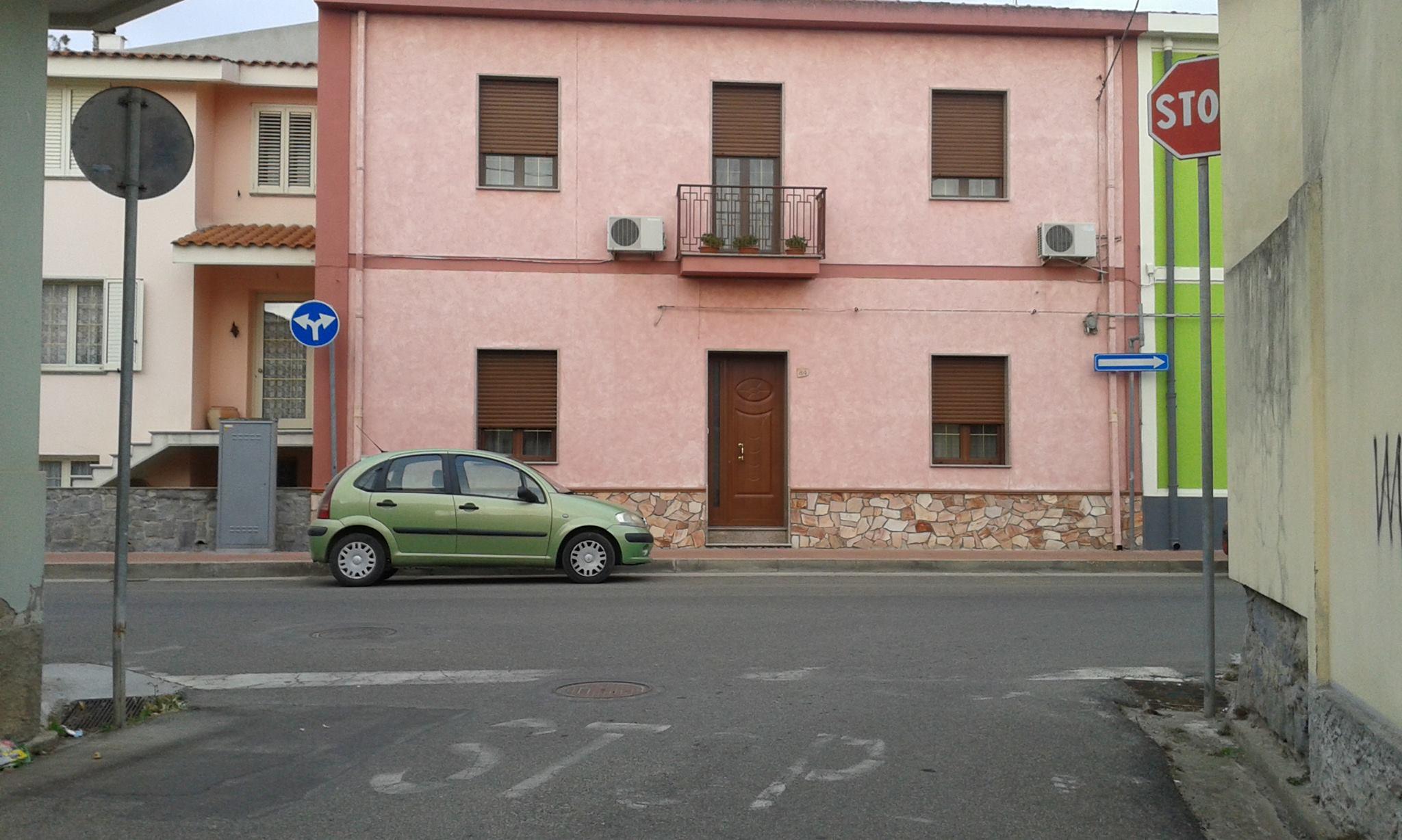 Via Sassari