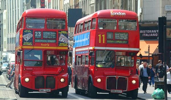 A Londra si parla sangavinese