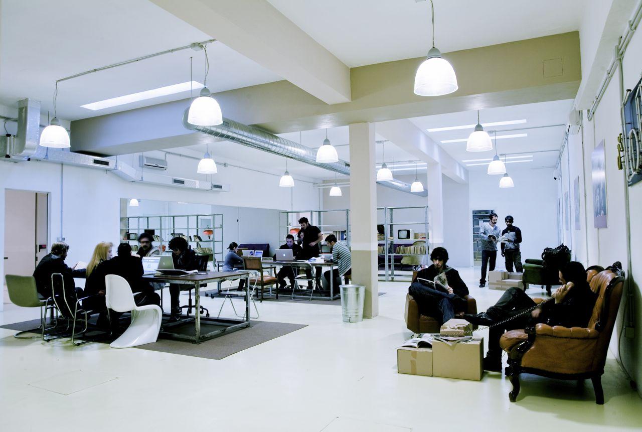 Progettazione partecipata e coworking per il terzo settore