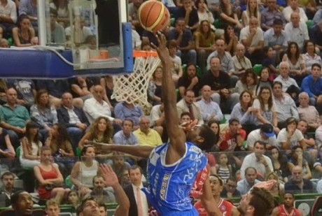 Dinamo Sassari in finale, Sardegna è in festa