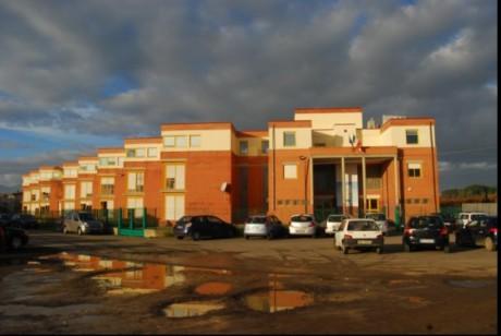 L'Istituto delle Scienze Umane e Linguistico di San Gavino Monreale.