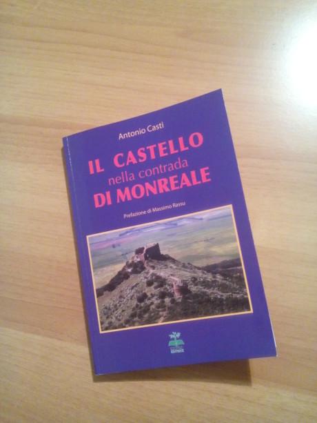 Il Castello nella Contrada di Monreale