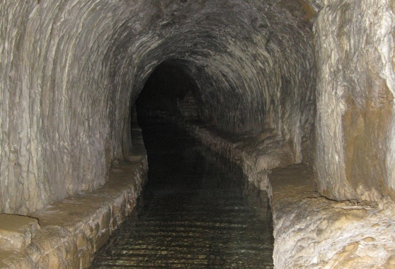 Cunicoli sotterranei a San Gavino: leggenda o realtà?