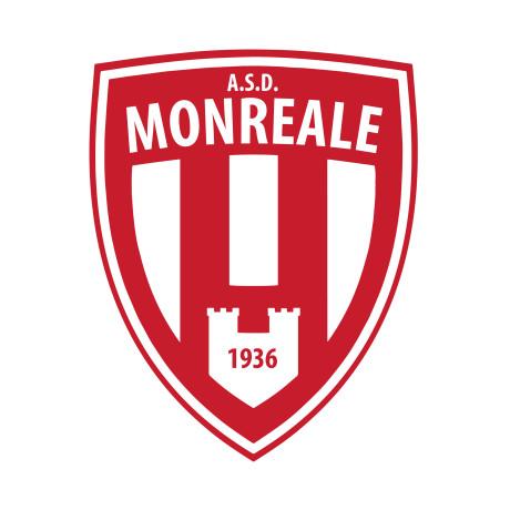 Stemma Monreale Calcio