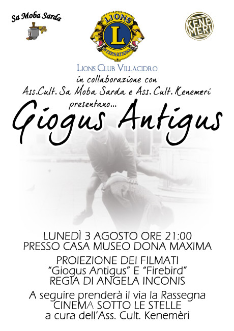 Giogus Antigus