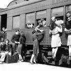 Emigrati - foto simbolica