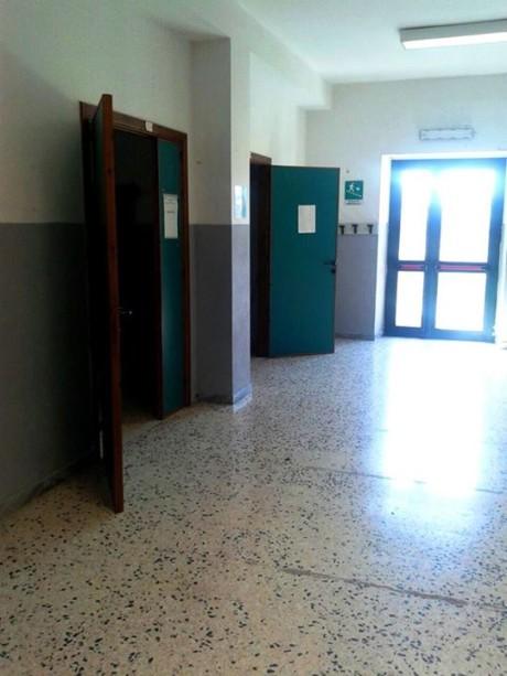 Nuovo spazio mensa nella Scuola Primaria di Via Fermi