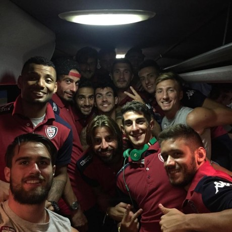Coppa Italia, il Cagliari batte il Trapani grazie a Deiola e super Storari