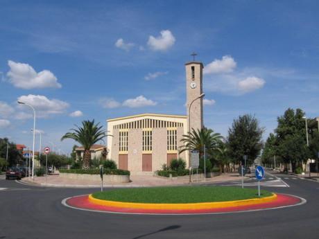 Festa di Santa Teresa
