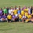 Lo sport promuove la solidarietà