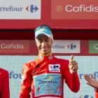 Fabio Aru re della Vuelta: è maglia rossa!