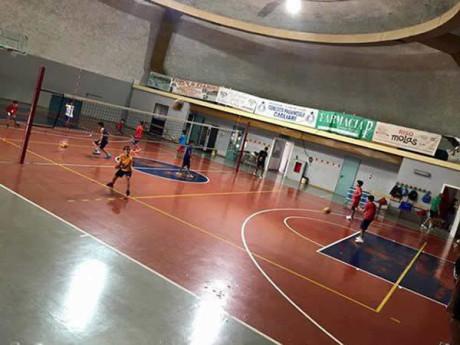 Club Pallavolo Monreale