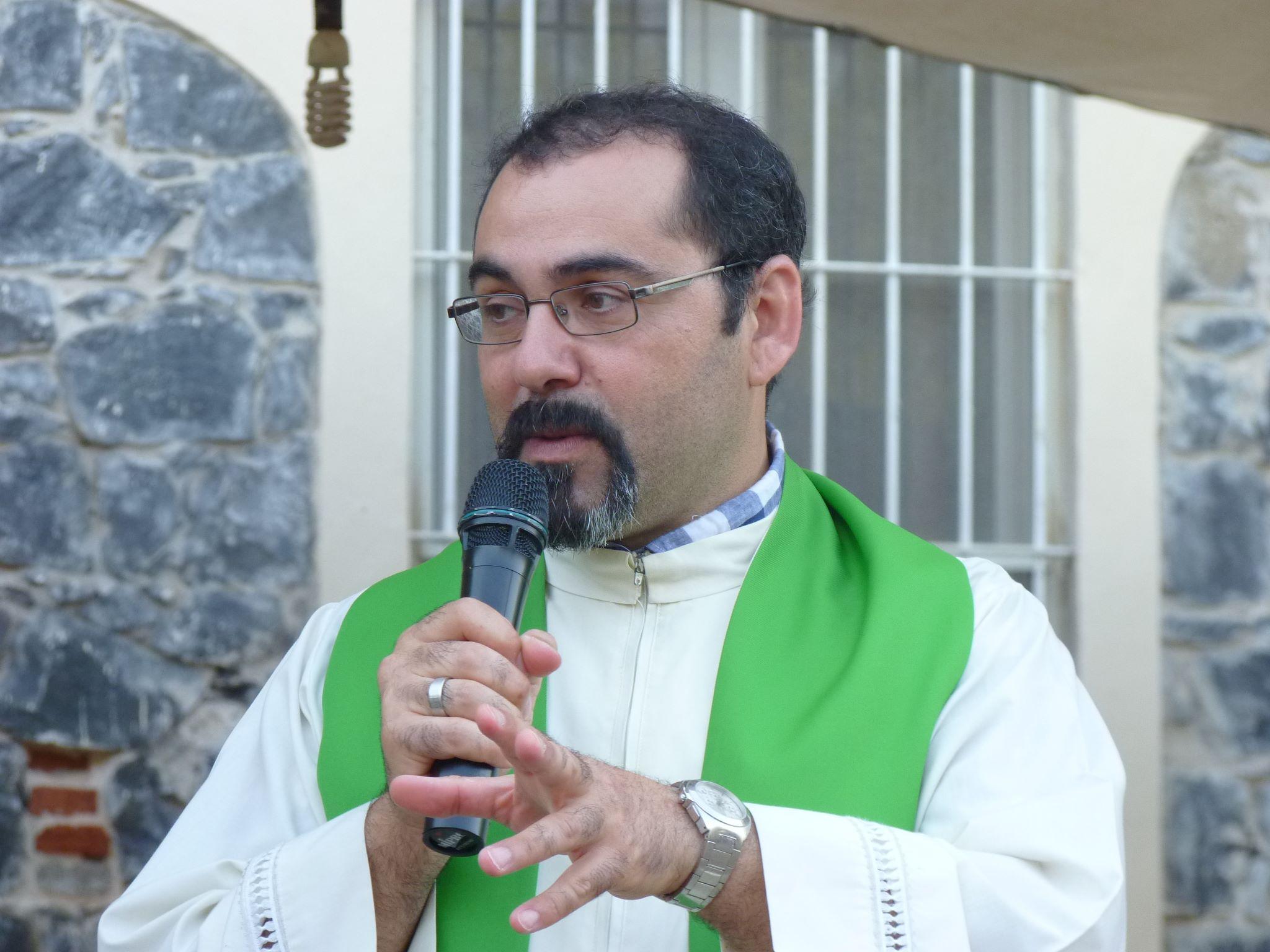 Don Massimo Cabua
