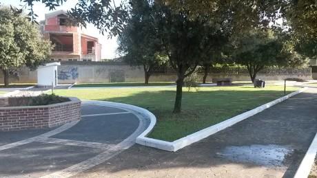 Riprendono i lavori in Piazza Salvo d'Acquisto