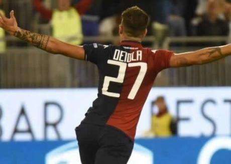 Alessandro Deiola convocato al raduno della Nazionale di Serie B