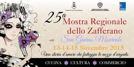 25° Mostra Regionale dello Zafferano