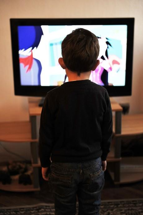 Cartoni animati e film per bambini: cresce l'amore per lo streaming