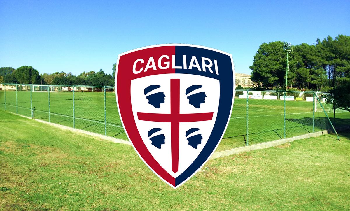 Il Cagliari in