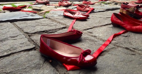 25 novembre, la Giornata contro la violenza sulle donne