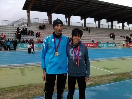 CagliariRespira: Claudia Pinna prima a Cagliari
