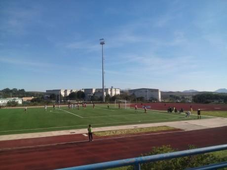 A Sanluri il Cagliari pareggia 0-0 col Vicenza