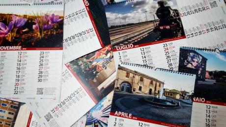 Il nostro Calendario 2016