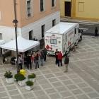 AVIS, boom di donazioni per la mostra