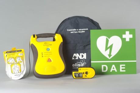 Progetto Comune, una mozione per l'acquisto di defibrillatori