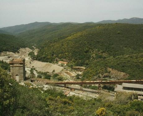 Riaperta la SP 66 tra Guspini e Montevecchio