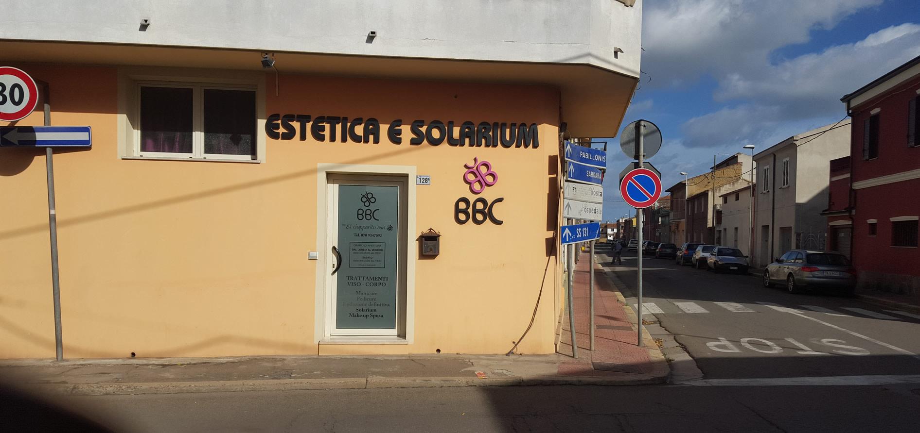 Incrocio tra via Mazzini e viale Trieste