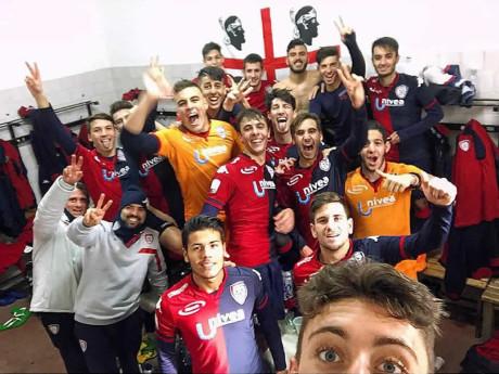 Primavera, Cagliari-Salernitana 3-0. Segna anche Murgia