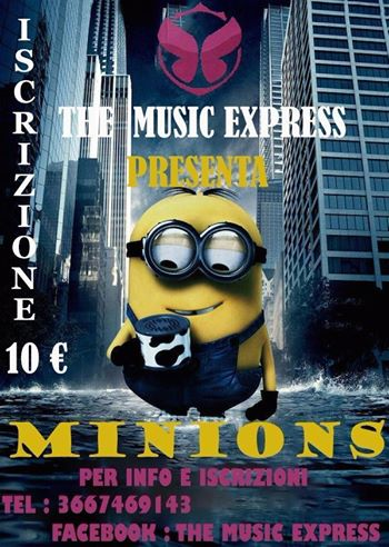 The Music Express