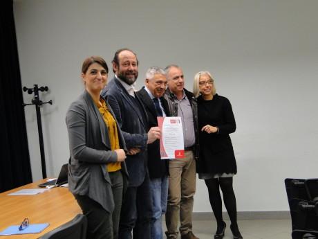 A San Gavino Monreale la prima Radiologia Pubblica in Sardegna ad ottenere la certificazione di qualità